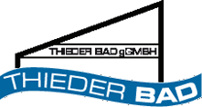 Thieder Bad gGmbH - Logo